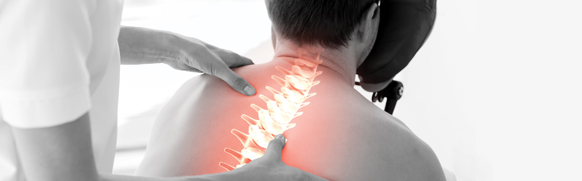 Back and Shoulder Pain Treatments